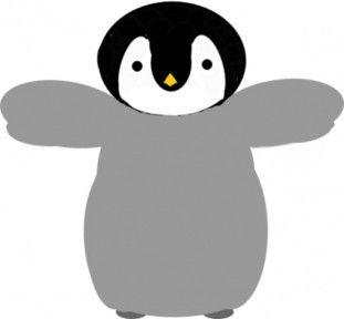 penguin-clipart_430543